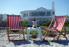 On The Beach Self Catering
