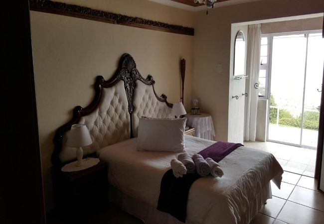 The Lavendar Room