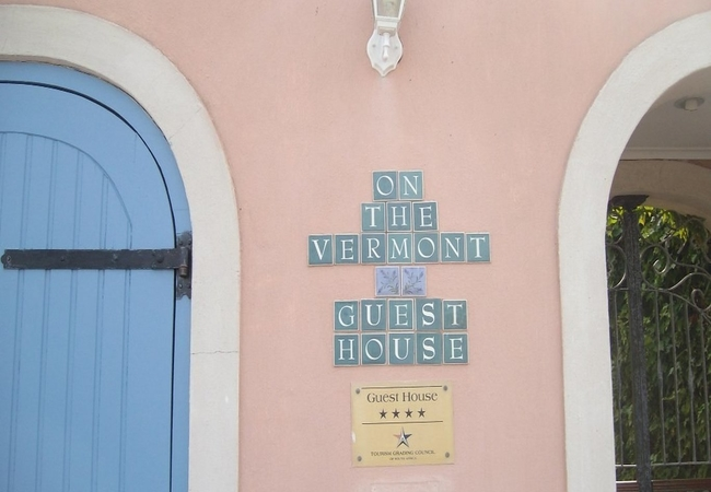 On The Vermont Guest House