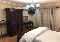 Superior Room with Jaccuzi