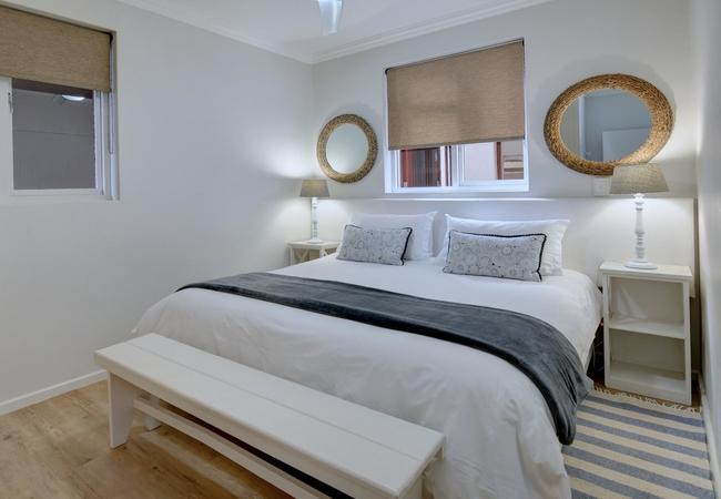Three-Bedroom Apartment STAMPGAT - Ground Level