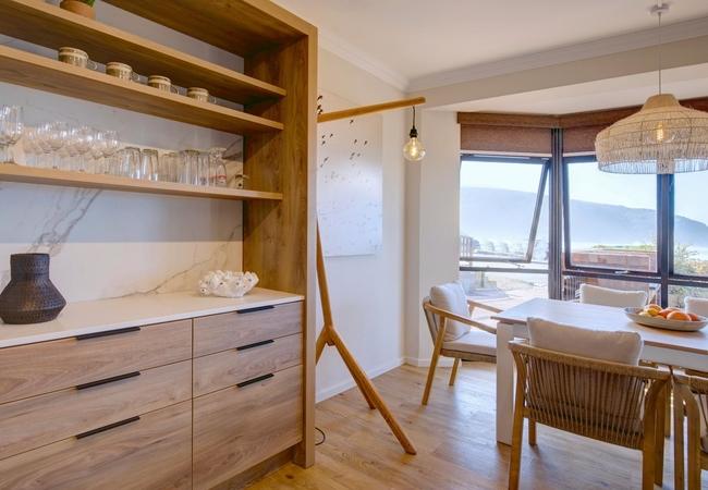 VOELKLIP One-Bedroom Apartment - Ground Level