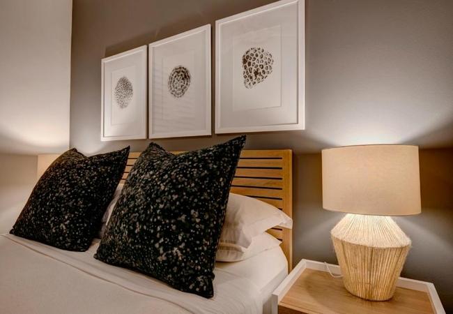 VOELKLIP Two-Bedroom Apartment - Ground Level