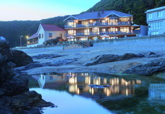 Oppiesee Selfcatering Apartments