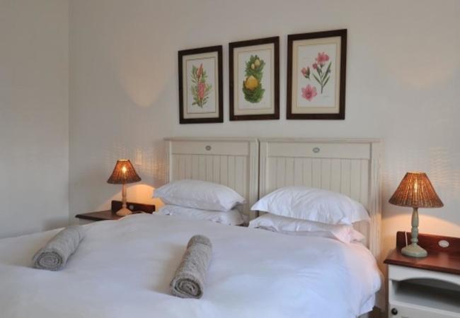 Duiker Cottage (Sleeps 4)