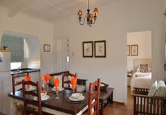 Grysbok Cottage (Sleeps 4)
