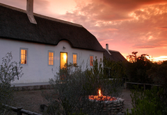 Opstal Vlei Cottages