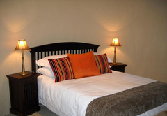 Orangia Game Lodge