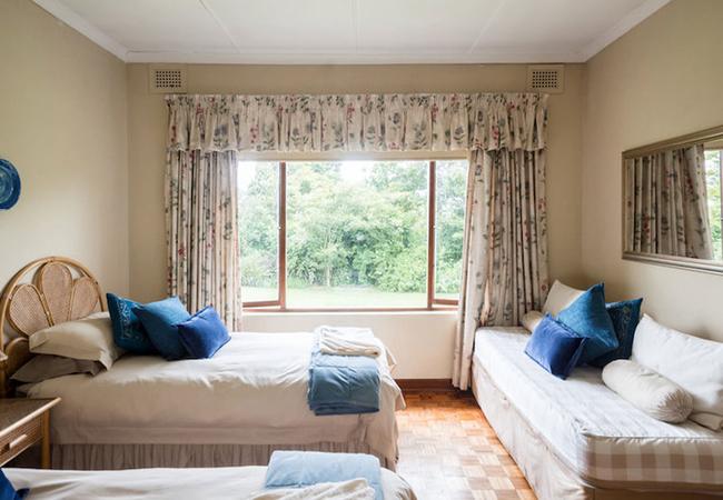 8 Sleeper - Nerrily Cottage