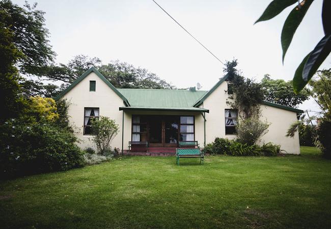 12 Sleeper - Shuttleworth House