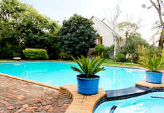 OR Tambo Guest House