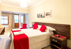 Luxury Couples Room