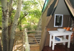 Osfontein Guest Farm