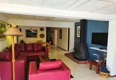 Cormorant Cabin