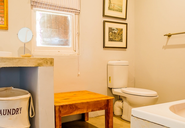 OuHout Self Catering Cottage