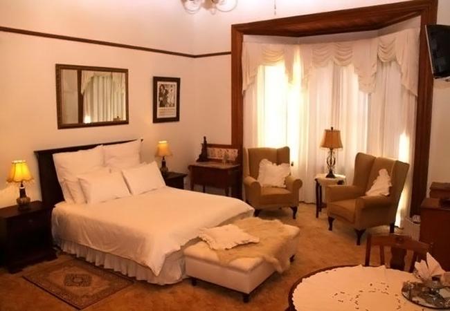 Farm Family Suites - Double beds