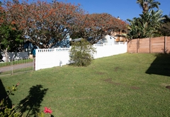Our Shack at Bushmans River Mouth