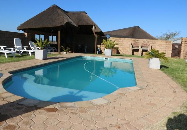 Outeniquabosch Lodge