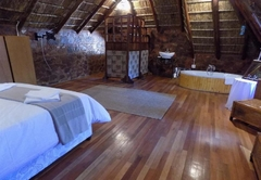Out of Africa Lodge