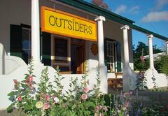 Outsiders B&B