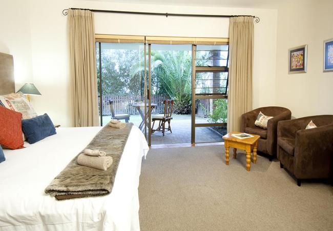 Standard Room - Ground Floor