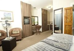 Luxury Room - Lagoon View 1st Floo