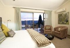 Luxury Room - Lagoon View 1st Floor