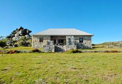 Overseers Cottage