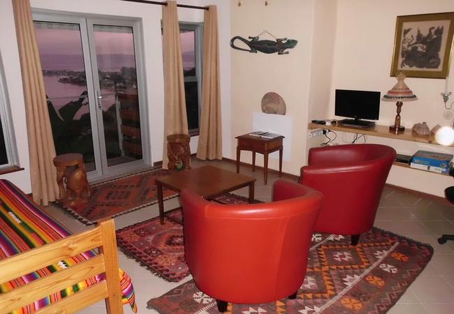 Turaco Apartment
