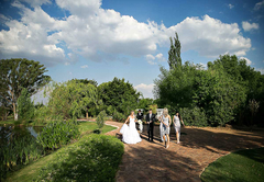 Oxbow Conference & Wedding Venues