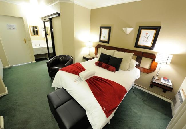 Oxford Lodge