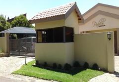 Pablo Guest House