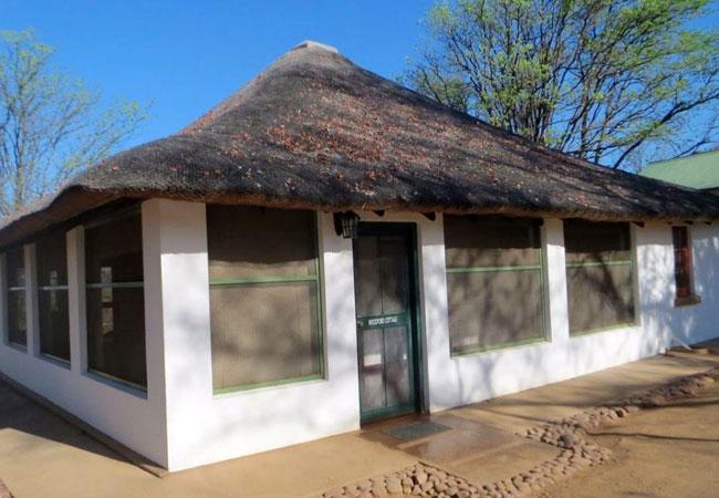 Mockford Cottage