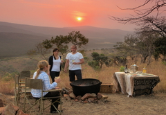 Pakamisa Private Game Reserve