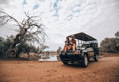 Palala Boutique Game Lodge & Spa