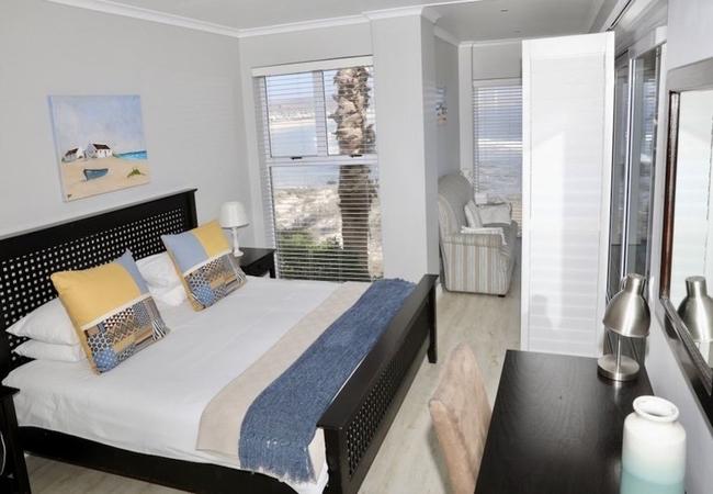 Palm Apartment