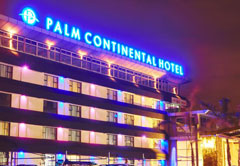 Palm Continental Hotel