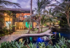 Palm Dune Beach Lodge