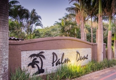 Palm Dune Beach Lodge