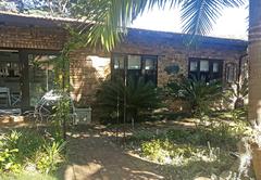 Palmetta Cottage