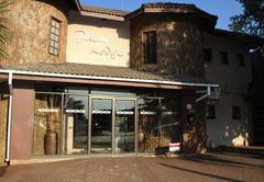 Palm Lodge Rustenburg