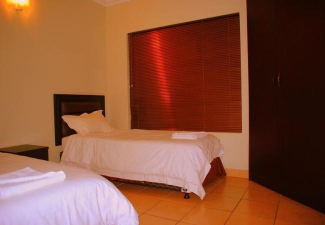 Apartment Two Bedrooms Balcony