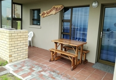 Holiday Apartment in L'Agulhas