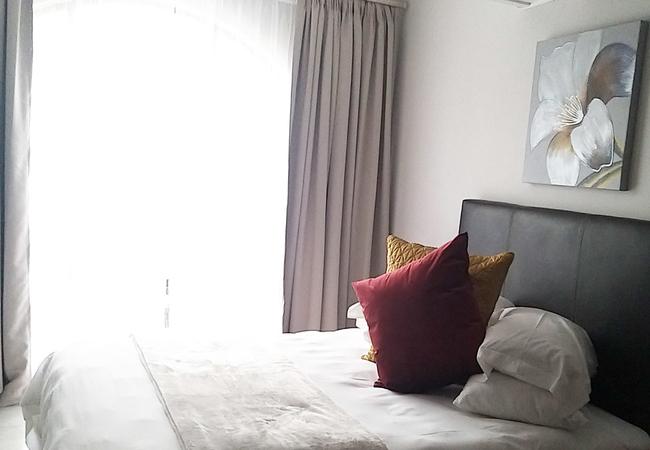 Bronze Lily Room