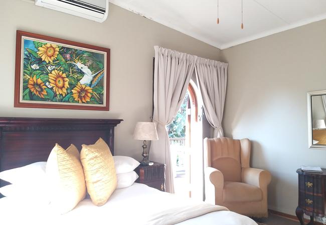 Sunflower Room