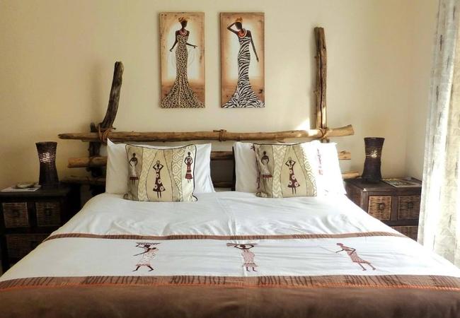 The Bushman Room