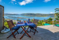 Honeymoon in Garden Route