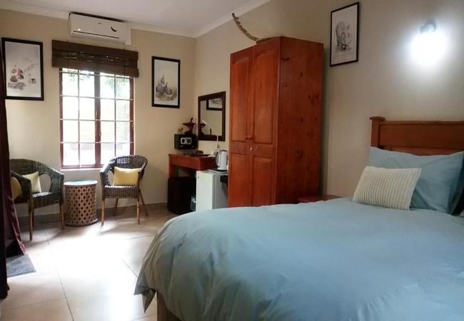 Two-Sleeper Cottage