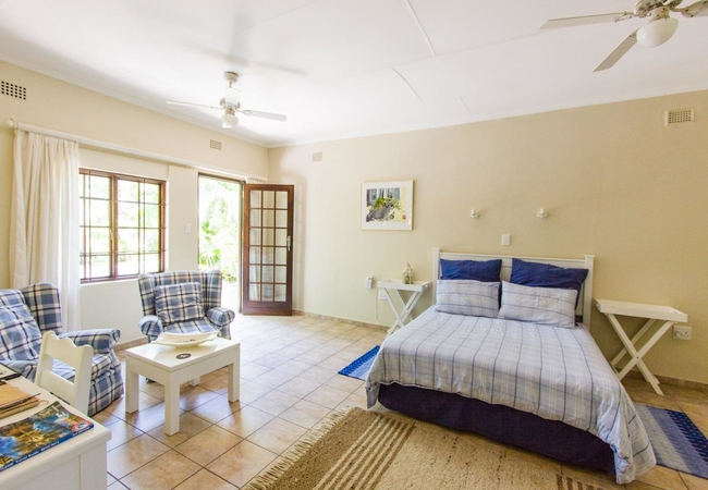 Four-Sleeper Cottage