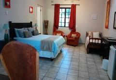 Five-Sleeper Cottage